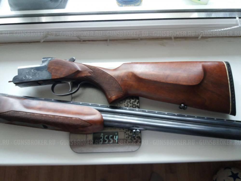 Охотничье ружье тоз-120: технические характеристики и последние отзывы