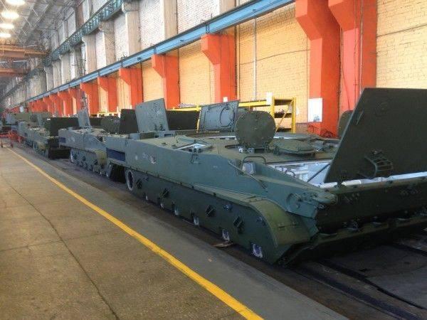 Бмп marder,  основные характеристики немецкой боевой машины пехоты
