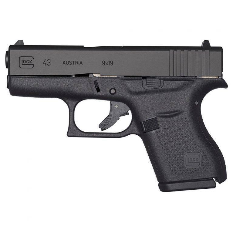 Пистолет глок 17: фото, описание, характеристики | криминальные авторитеты воры в законе |
