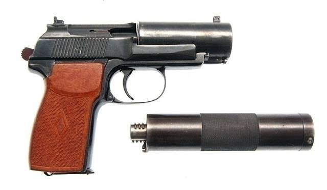 Тип 64 - японская автоматическая винтовка. устройство