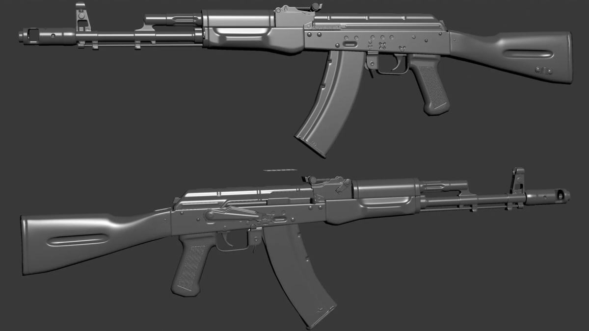 Век калашникова: почему весь мир знает фамилию русского оружейника