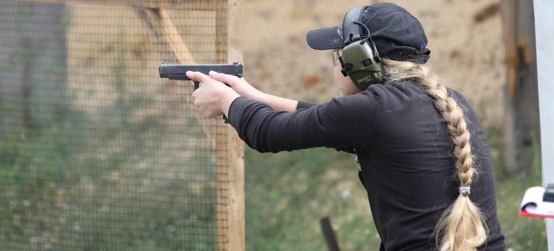 Секции стрельбы, стрелковые тиры в москве