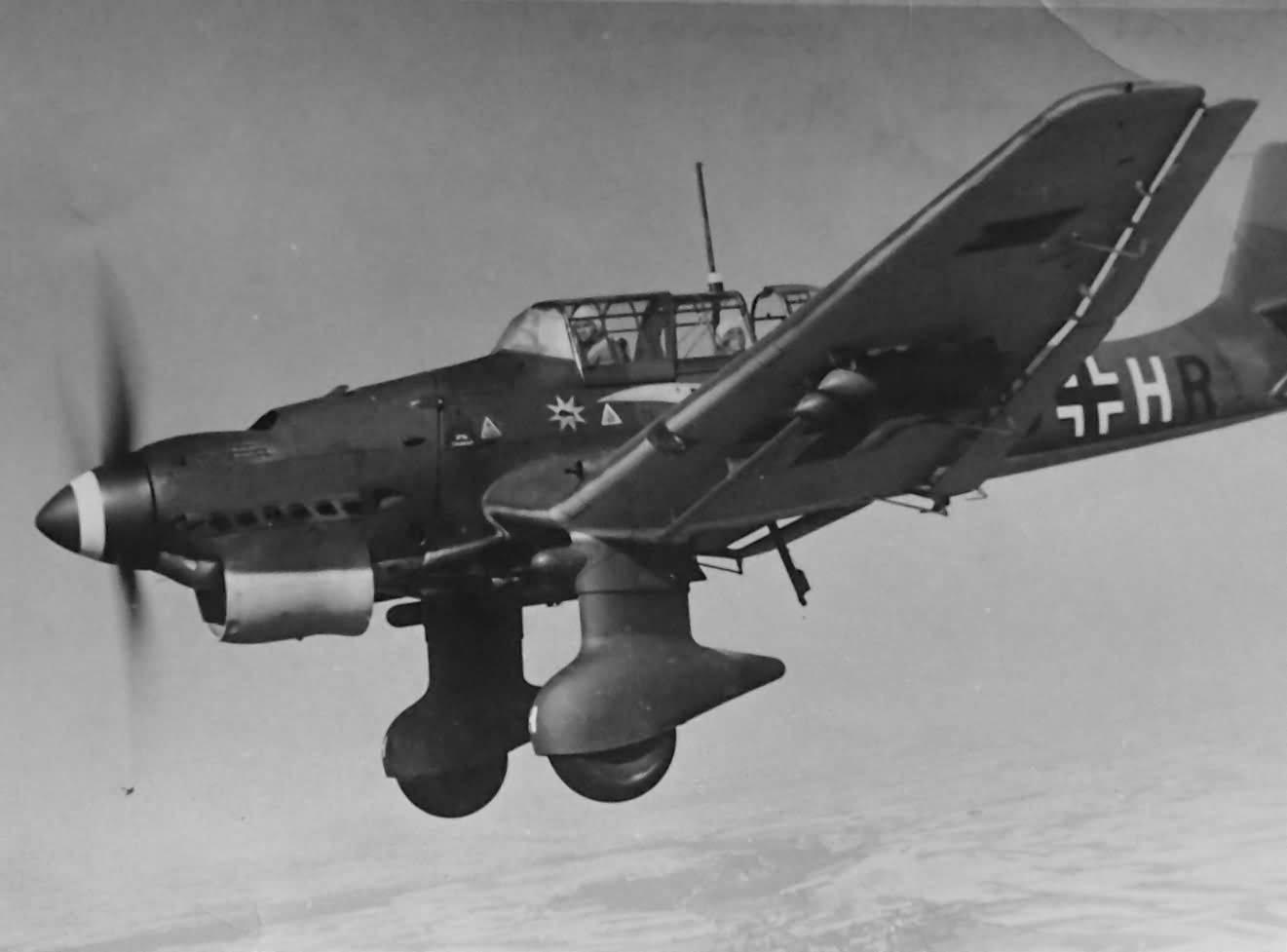 Junkers ju.87c — global wiki. wargaming.net