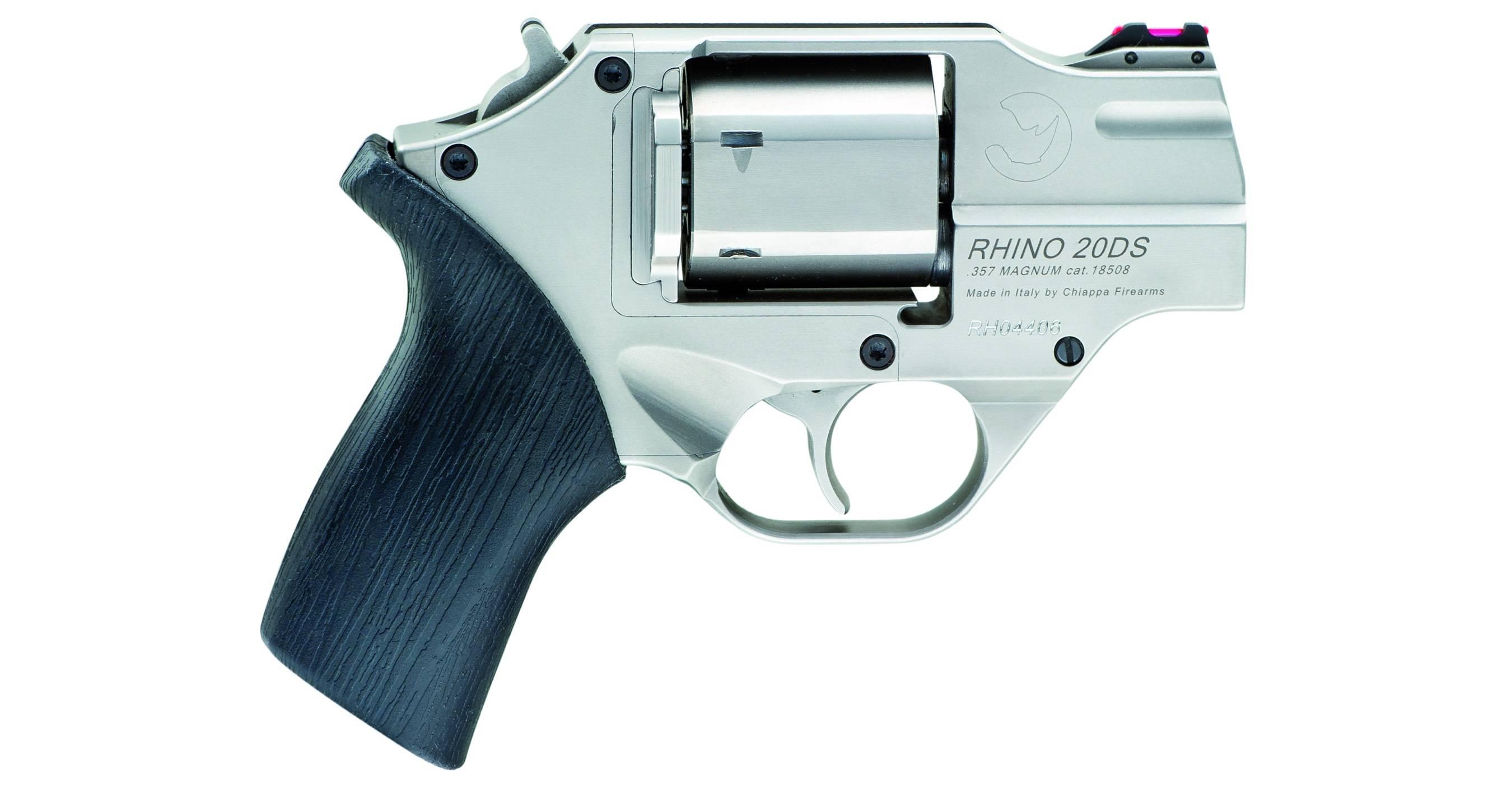 Chiappa firearms // rhino