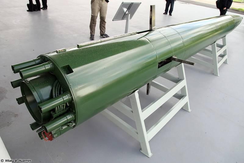 Шквал (скоростная подводная ракета)