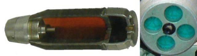 АГС-40, огневая мощь на службе пехоты
