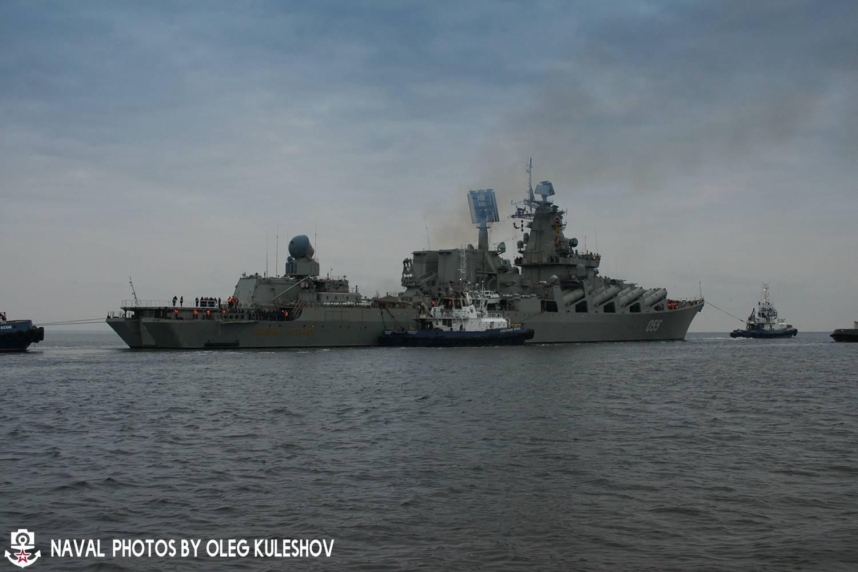 Маршал устинов (ракетный крейсер) — википедия с видео // wiki 2