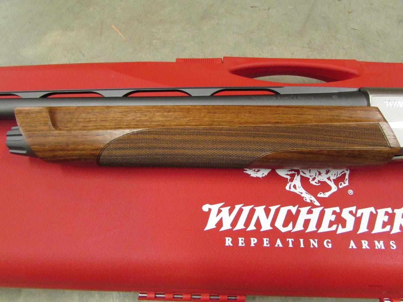 Winchester | энциклопедия вооружения