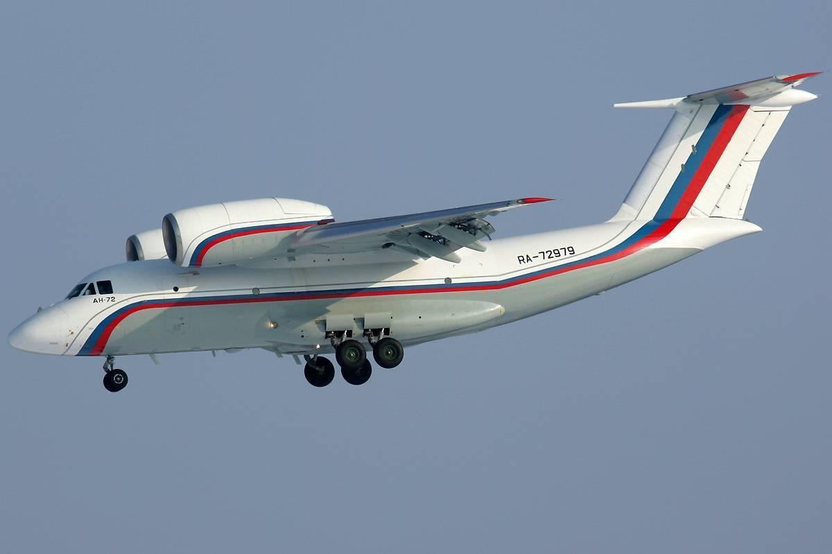 Антонов ан-74