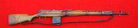 Свт-40 (снайперская винтовка): отзывы охотников, фото, характеристики
