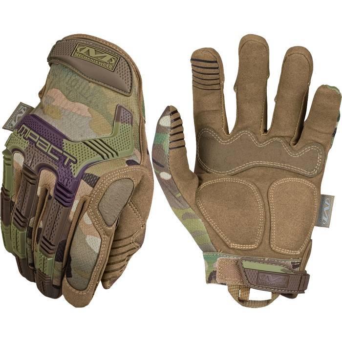 Тактические перчатки: рыцарский доспех или гламурный прикид