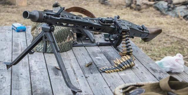 Cтанковый пулемет горюнова сг-43 ттх. фото. видео. размеры. скорострельность. скорость пули. прицельная дальность. вес