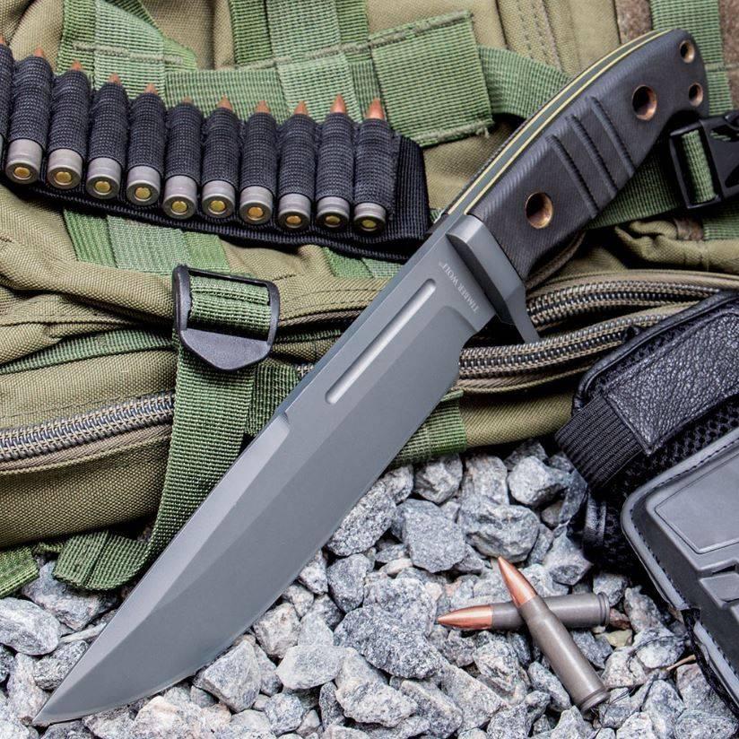 Каким иностранным оружием пользуется российский спецназ | русская семерка
