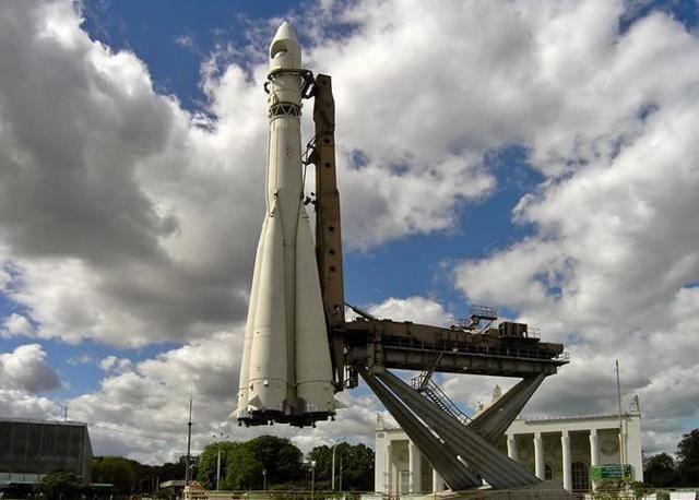 Р-1 (ракета) — википедия