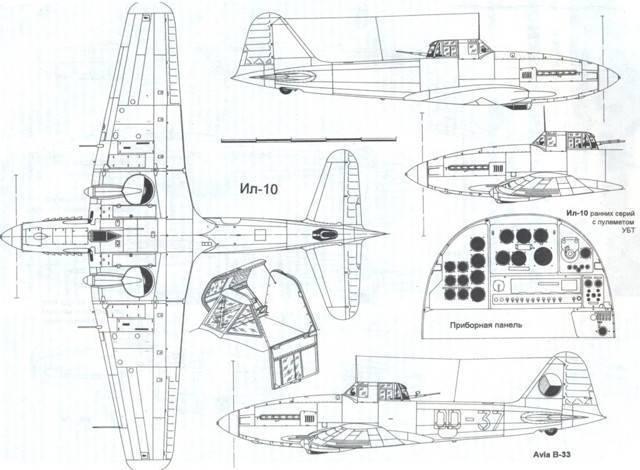 Штурмовик ил-2 (ссср) | армии и солдаты. военная энциклопедия