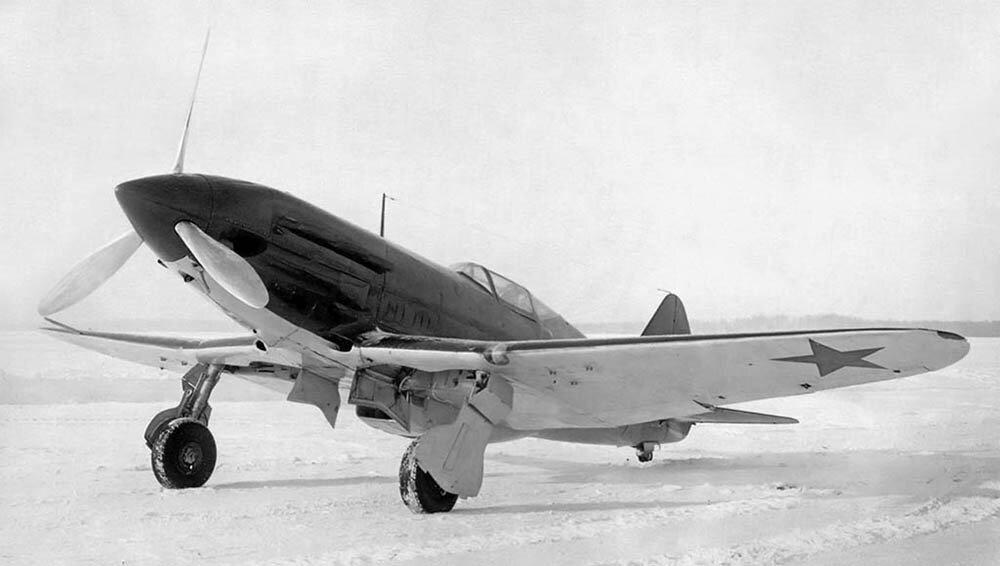 Высокий полет авиаконструктора Микояна
