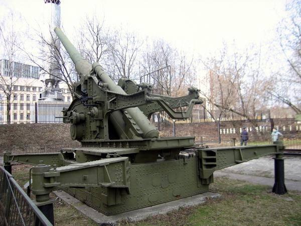 210-мм пушка образца 1939 года (бр-17) — википедия
