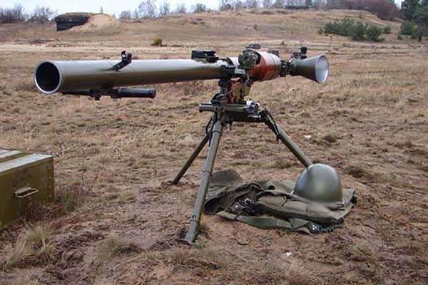 Гранатомет рпг-22 нетто. фото. видео. ттх. устройство