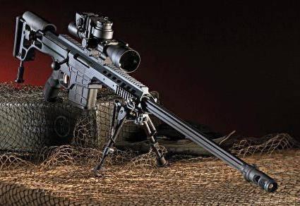 Barrett m82 — википедия с видео // wiki 2