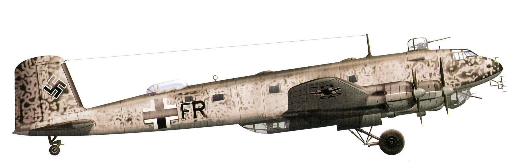 Focke-wulf fw 200 condor википедия