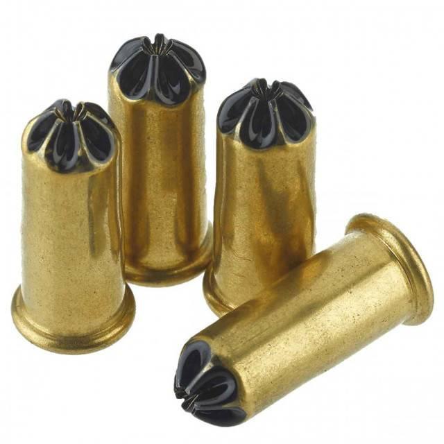 18 самых мощных травматических пистолетов