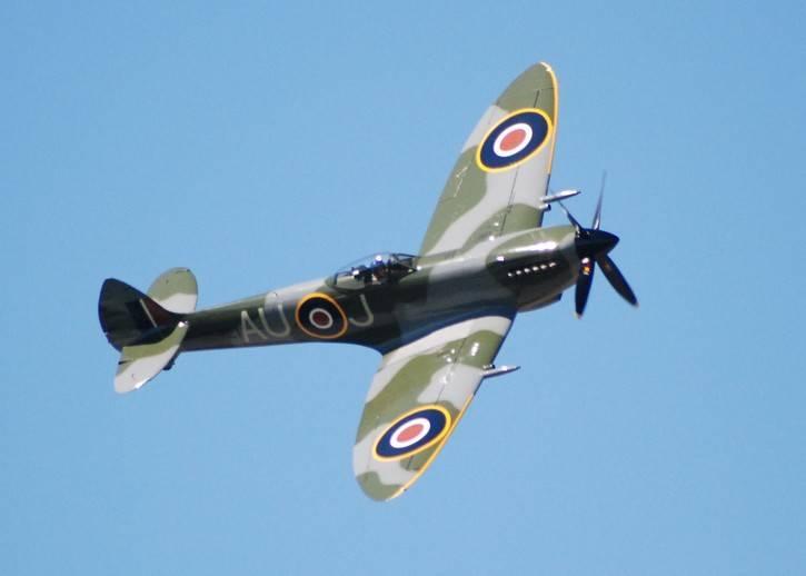 Spitfire f mk xvi - war thunder wiki