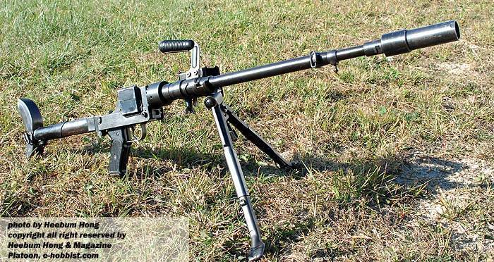 Противотанковое ружьё — википедия с видео // wiki 2