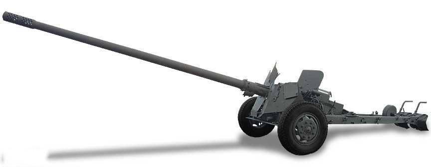 100-мм противотанковая пушка мт-12 — википедия. что такое 100-мм противотанковая пушка мт-12