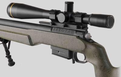 Штурмовая винтовка ar-10 | армии и солдаты. военная энциклопедия