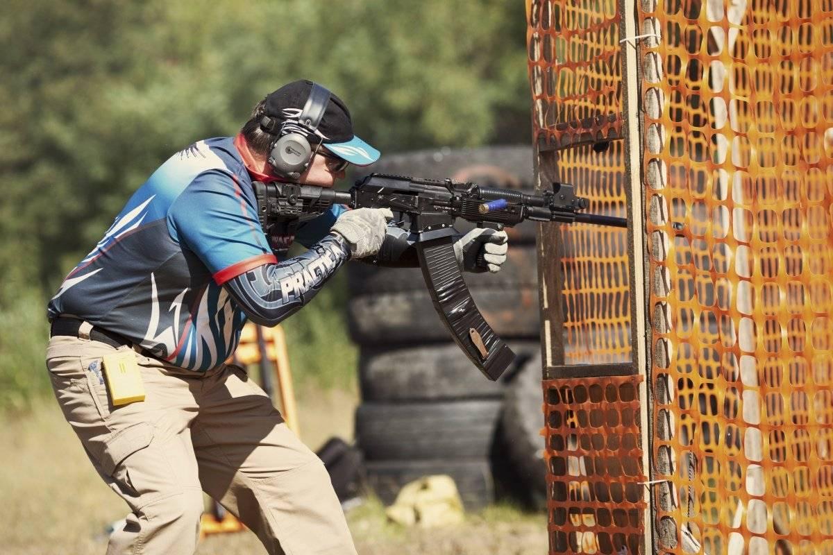Тренировки, травмы, амуниция: все о пулевой стрельбе