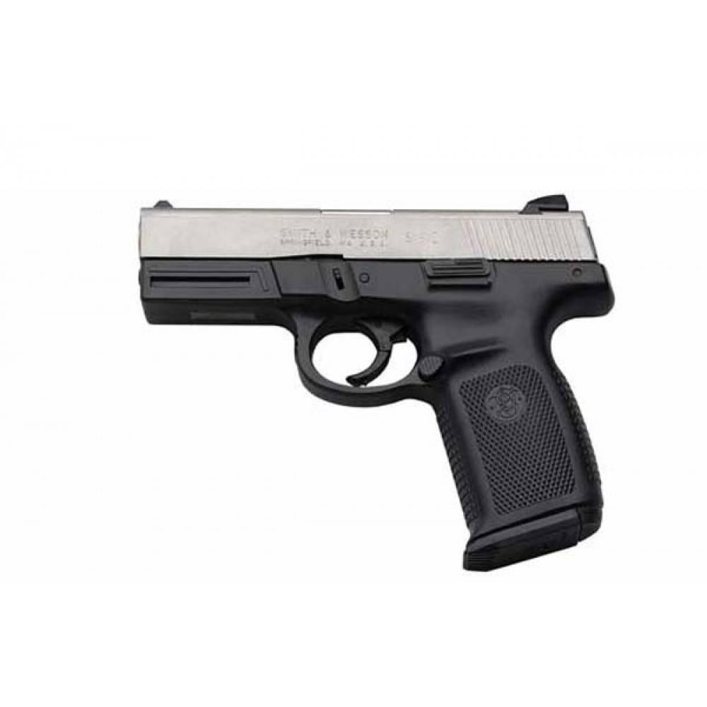 Пистолет Smith & Wesson серия Sigma