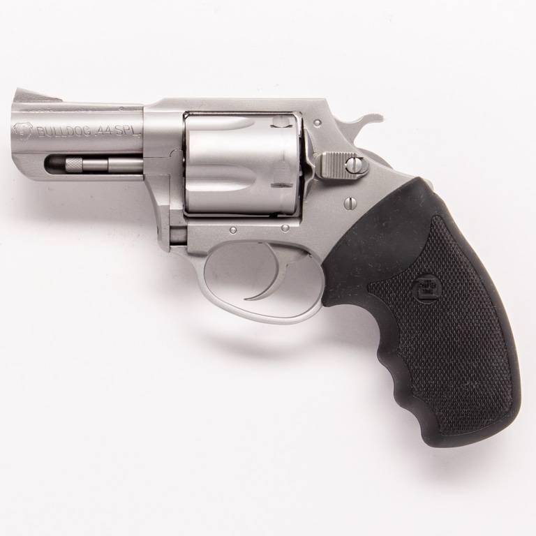 Бульдог (револьвер) — википедия с видео // wiki 2