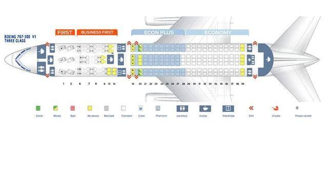 Боинг 757–200: схема салона и лучшие места азур эйр, роял флайт, ай флай. отзывы пассажиров