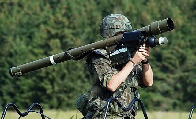 Пзрк «стингер» – длинное жало пентагона. переносной зенитный ракетный комплекс «стингер как работает стингер