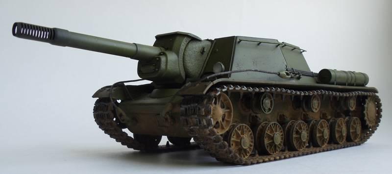 Су-152 - обзор, как играть, характеристика, секреты пт сау су-152 из игры мир танков на сайте wiki.wargaming.net
