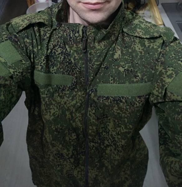 Форма полковника российской армии