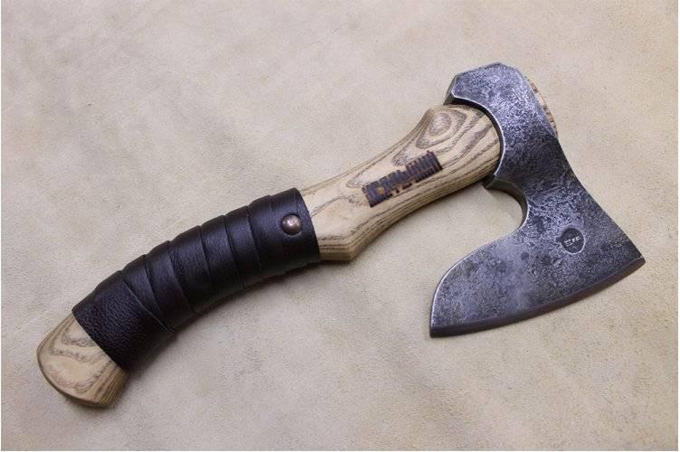 Ножи своими руками
