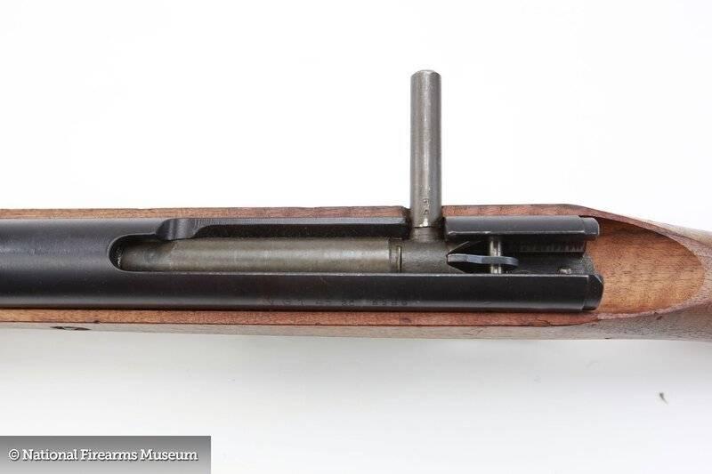 Volkssturmgewehr 1-5 википедия