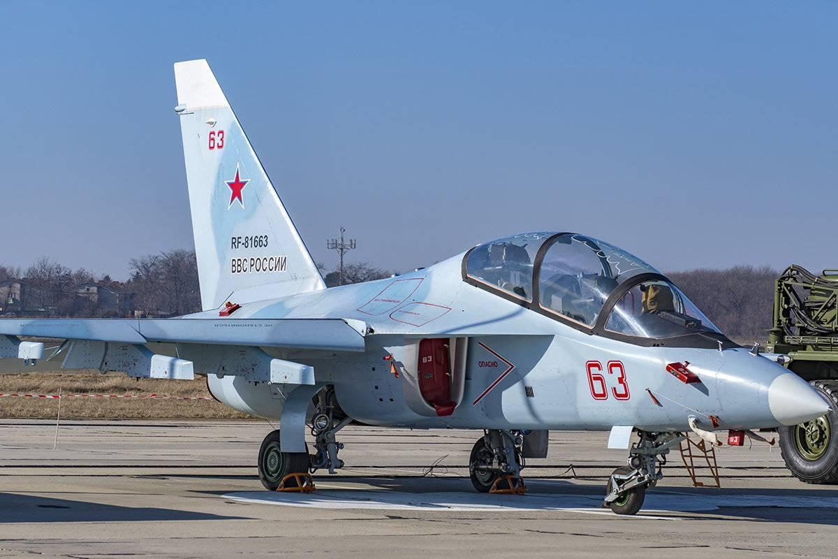 Яковлев як-130. фото и видео, история, характеристики самолета