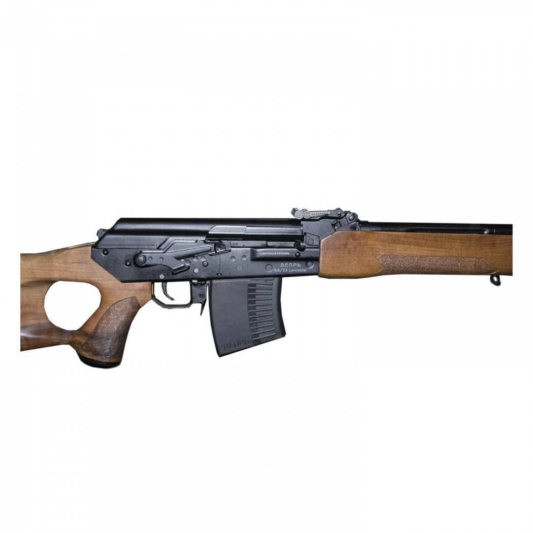 Крупнокалиберные «ланкастеры». ружья впо-220 ивпо-223 калибра 9,6/53 lancaster