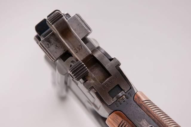 Винтовки и карабины маузер 98 ттх. фото. видео. размеры. скорострельность. скорость пули. прицельная дальность. вес