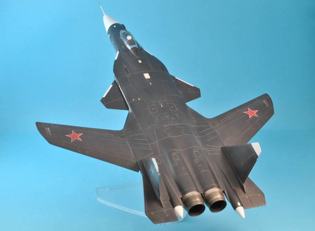Сухой су-27км