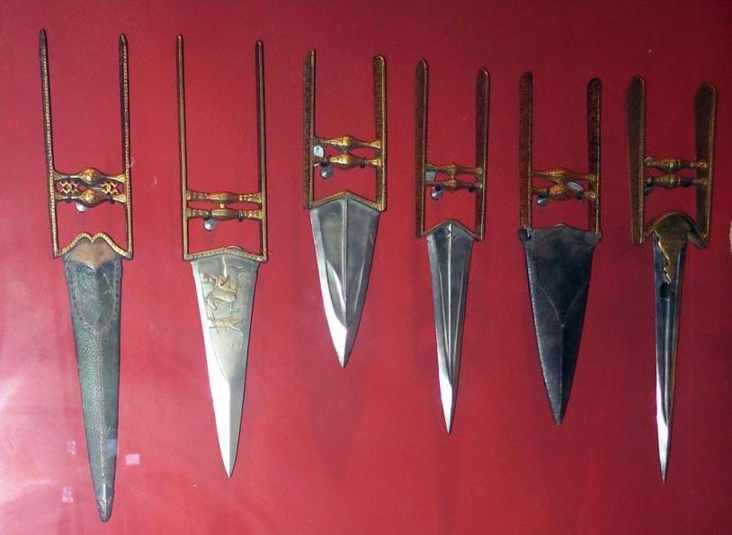Катар (оружие) — википедия. что такое катар (оружие)