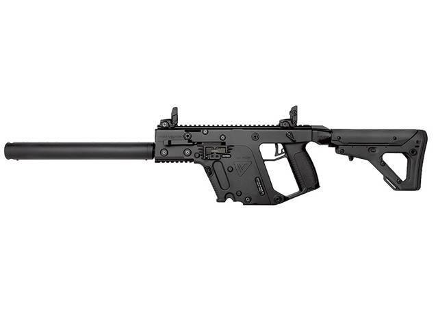 45 калибр: описание, характеристики, оружие