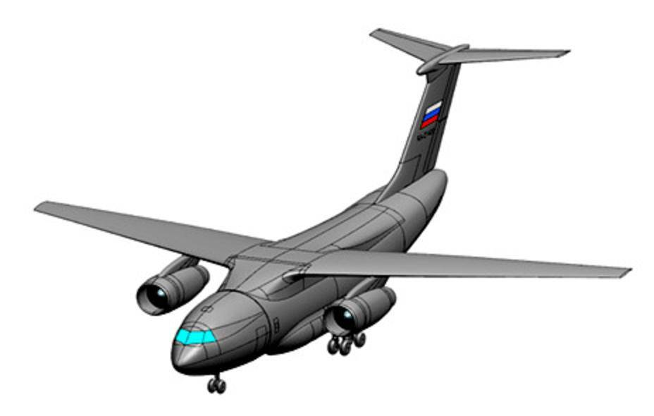 Ил-276 — википедия с видео // wiki 2