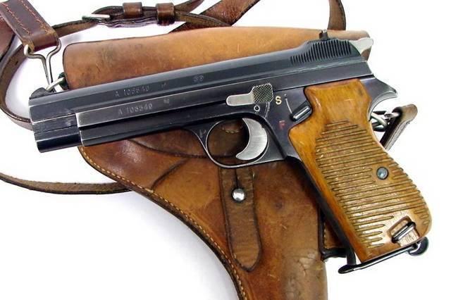 Оружейные законы в швейцарии - gun laws in switzerland - qwe.wiki