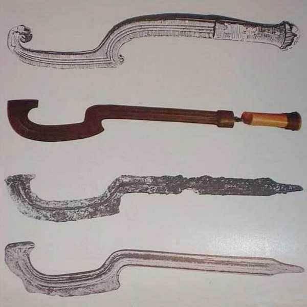 Хопеш — египетское оружие на страже городов