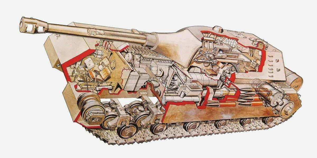 Maus — викивоины — энциклопедия о военной истории