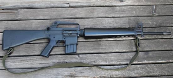 Самозарядные и нетолько. pcp-винтовки kral arms