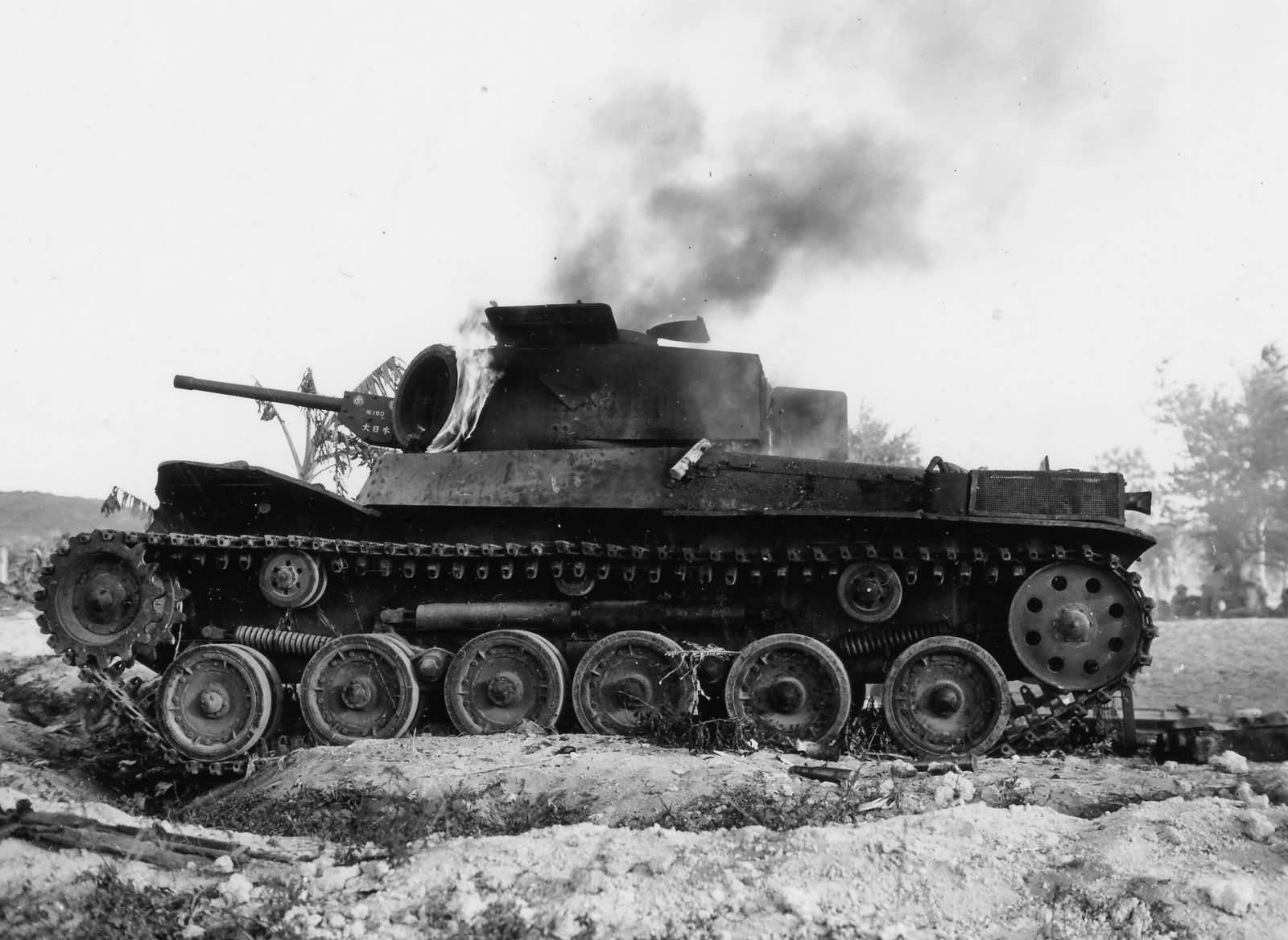 Type 97 chi-ha - описание, гайд, вики, советы для среднего танка type 97 chi-ha из игры мир танков на сайте wiki.wargaming.net